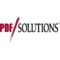 PDF Solutions, Inc.