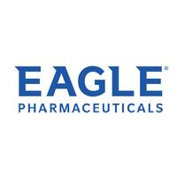 Eagle Pharmaceutical logo