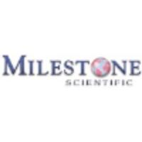 Milestone  Scientific, Llc logo
