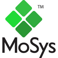 MoSys Incorporated logo