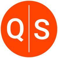 Quinstreet logo