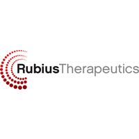 Rubius Therapeutics, Inc.