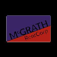 McGrath RentCorp  logo