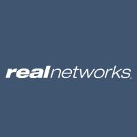 Realnetworks, Inc logo