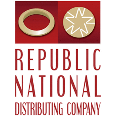 Republic National Distribution Company logo