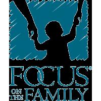 Focus on the Family logo