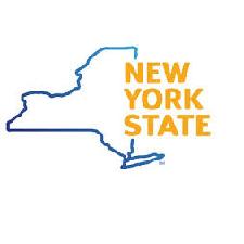 New York State Senate logo