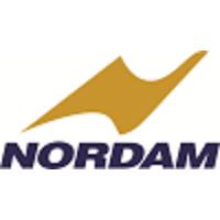 Nordam logo