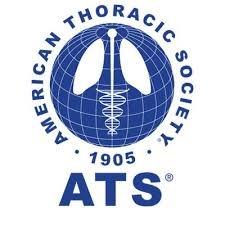 American Thoracic Society logo