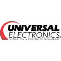 Universal Electronics logo