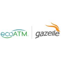 EcoATM Gazelle logo