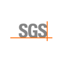 SGS International logo