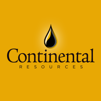 Continental Resources, Inc logo