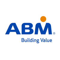 ABM Engineering logo