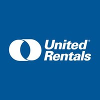 United Rental logo