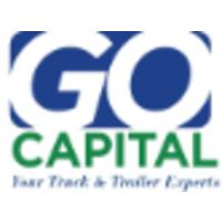 Go capital logo