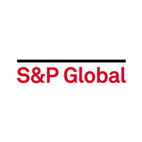 S & P Solutions logo