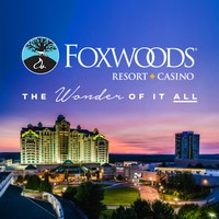 Foxwoods Resort Casino logo