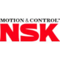 NSK Corporation logo