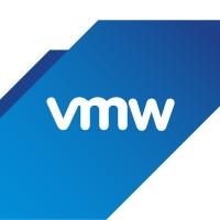 VMware Inc logo