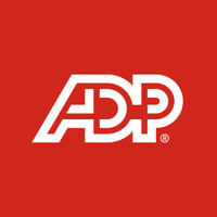 ADP (Automatic Data Processing) logo