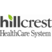 Hillcrest Medical Center logo