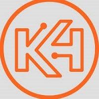K4Connect logo