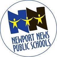 Newport News Public Schools logo