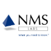 NMS Labs logo