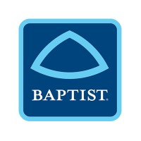 Baptist Memorial Hospital logo