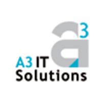 A3 Solutions, Inc logo
