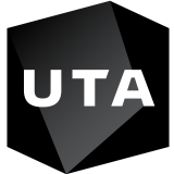 United Talent Agency (UTA) logo