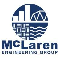 McLaren Engineering Group logo