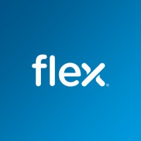 Flextronics Inc logo
