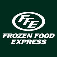 FFE Transportation Services logo