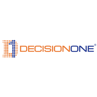 Decision One logo