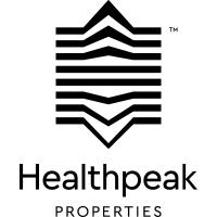 HCP, Inc logo