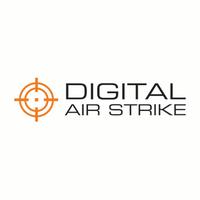 Digital Air Strike logo