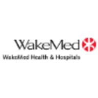 WakeMed Health & Hospital logo