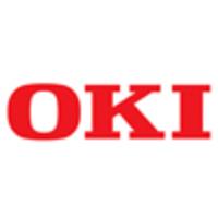 Oki Data Americas logo