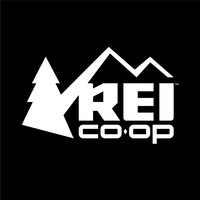 REI, Recreational Equipment Incorporated logo