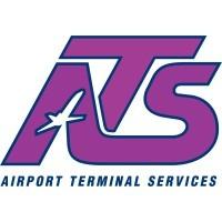 Airport Terminal Services logo