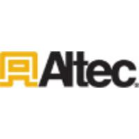 Altec Industries logo