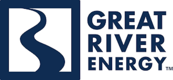 Great River Energy logo