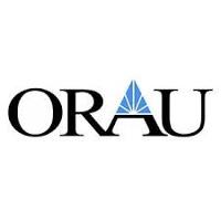 Oak Ridge Associated Universities (ORAU) logo