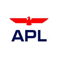 American President Lines logo