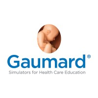 Gaumard Scientific logo