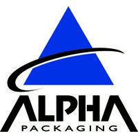 Alpha Packaging logo