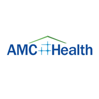 AMC Health logo