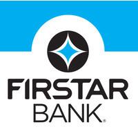 FIRSTAR BANK logo